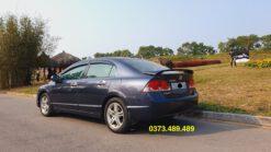 Honda Civic 2.0 Xanh 2008