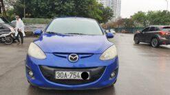 Mazda 2S Xanh 2012