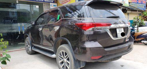 Toyota Fortuner 2.7 Xăng 2019
