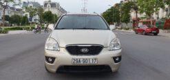 Kia Careen 2.0 Vàng 2013