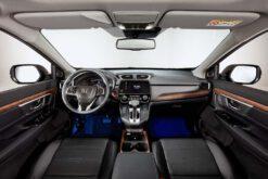 Đèn sàn xe Honda CRV