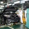 Giảm 50% Thuế trước bạ ôtô sản xuất trong nước?