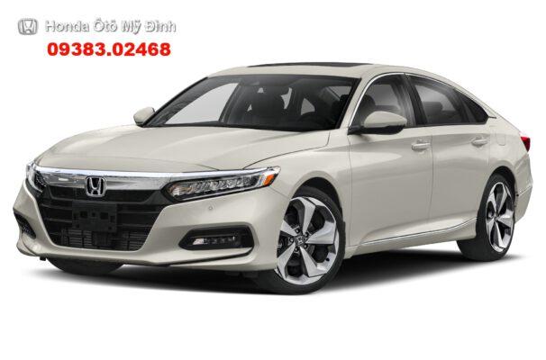 Giá xe Honda Accord